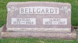 Matilda Bellgardt