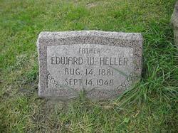 Edward William Heller