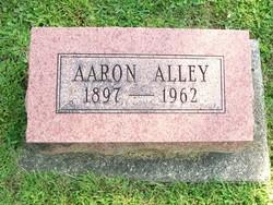 Aaron Cyrus Alley