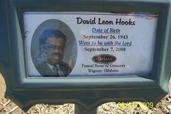 David Leon Hooks