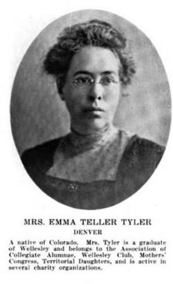 Emma <i>Teller</i> Tyler
