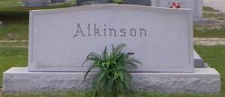 Helen Elizabeth <i>Lane</i> Atkinson