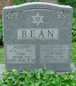 Esther Bean