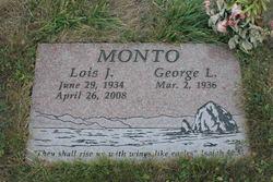 Lois J. <i>Judd</i> Monto
