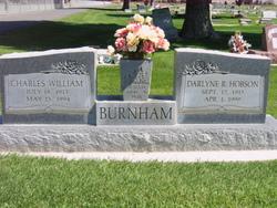 Darlyne Roberta <i>Hobson</i> Burnham