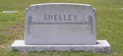 Anne Mariah <i>Coleman</i> Baxley Shelley