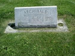 Eldredge Archibald