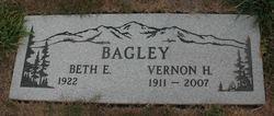 Vernon Hall Bagley