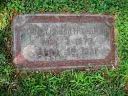Nancy Augusta <i>Kennedy</i> Bartholomew