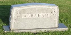 Katherine Cecilia <i>Taylor</i> Abraham