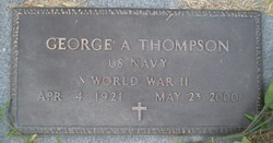 George A. Thompson