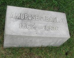 Ambrose C. Bagley