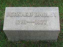 Bernard Bagley