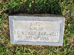 Hardy Barnwell