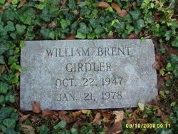 William Brent Girdler