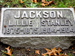 Stanley Jackson