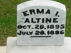 Erma I Altine