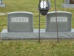 Clark Leroy Curry
