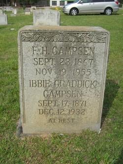 Ibbie <i>Graddick</i> Campsen