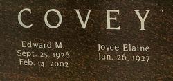 Edward M. Covey