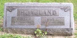 Mary <i>Chantry</i> Hoagland