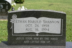 Ethan Harold Shannon