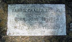Carrie Graser Goodale