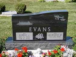 Georgene M Evans