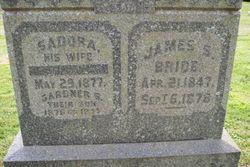 Gardiner S. Bride