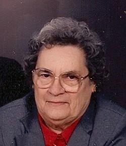 Irene Elizabeth <i>Mueller</i> Decker