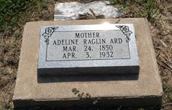 Adeline <i>Raglin</i> Ard