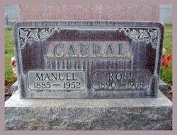Manuel Cabral, Jr