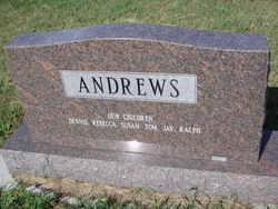 Evelyn <i>Barnett</i> Andrews