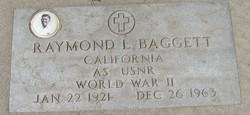 Raymond Lavon Shorty Baggett