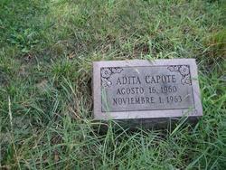 Adita Capote