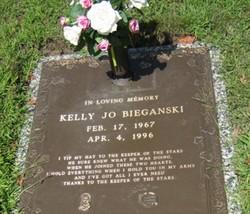 Kelly Jo Bieganski