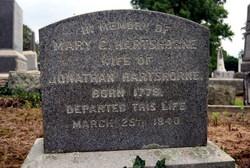 Mary Hartshorne