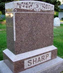Mable Emogene <i>Sharp</i> Aldrich