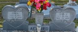 Percy Achord