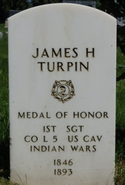 James H. Turpin