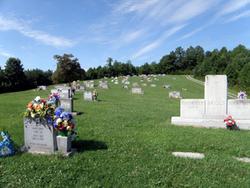 West Court Baptist Church Cemetery