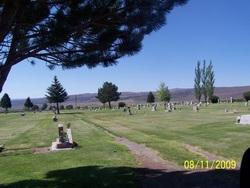 Loa Cemetery