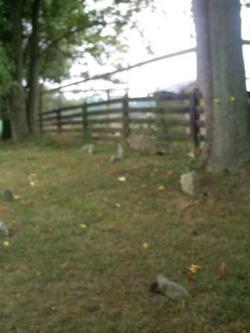 Spurlin Cemetery