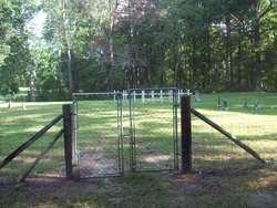 Old Camp Ground Cemetery