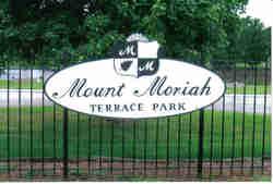 Mount Moriah Terrace Park Cemetery