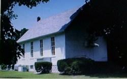 Galum Presbyterian Cemetery