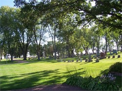 Colby Cemetery