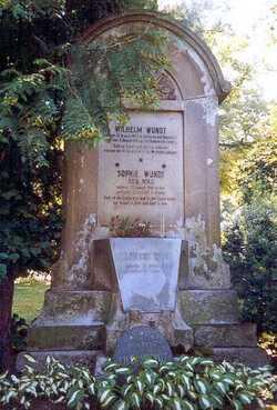 Wilhelm Max Wundt