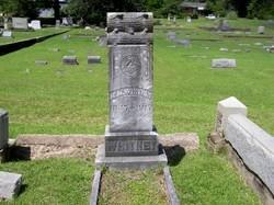 Minor M. Whitney
