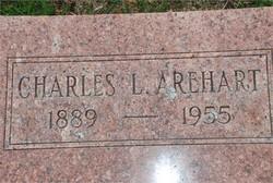 Charles Levi Arehart